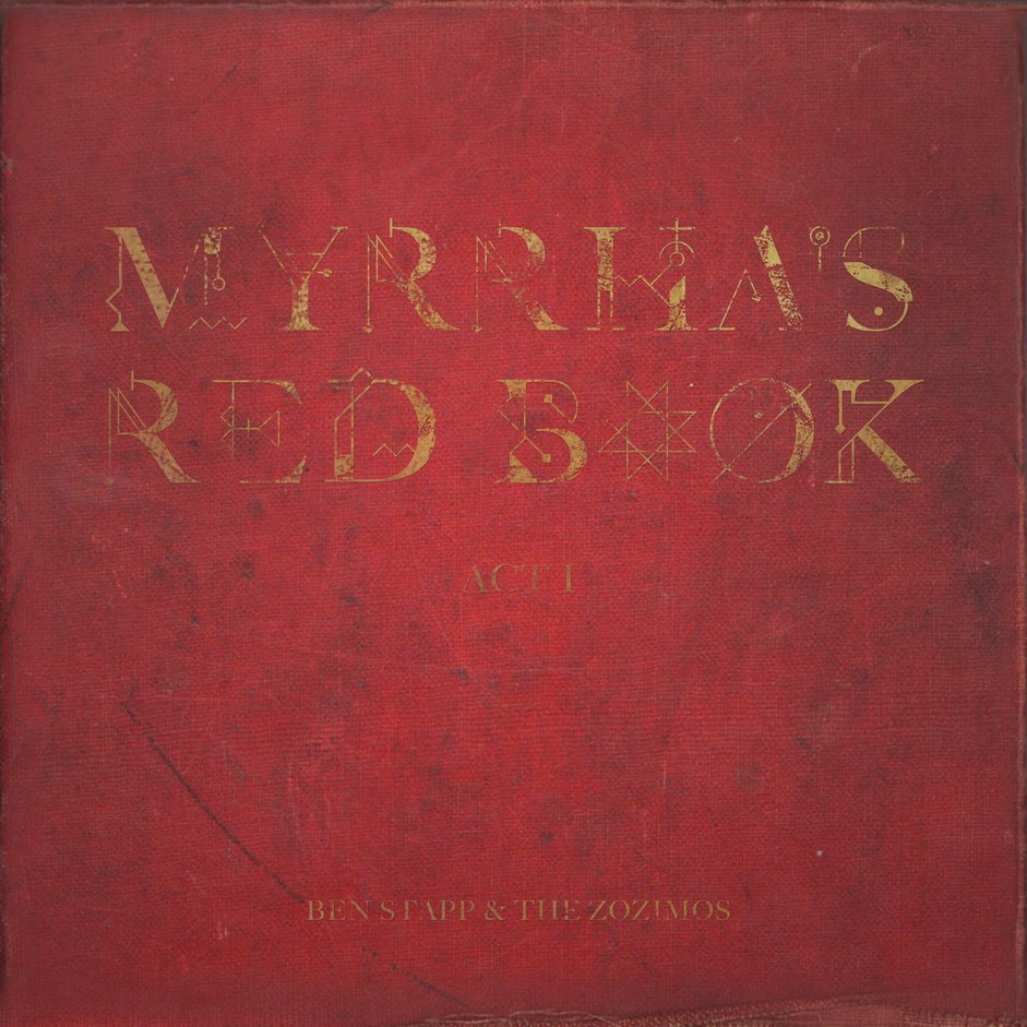 Myrrah's Red Book Act I / Act II