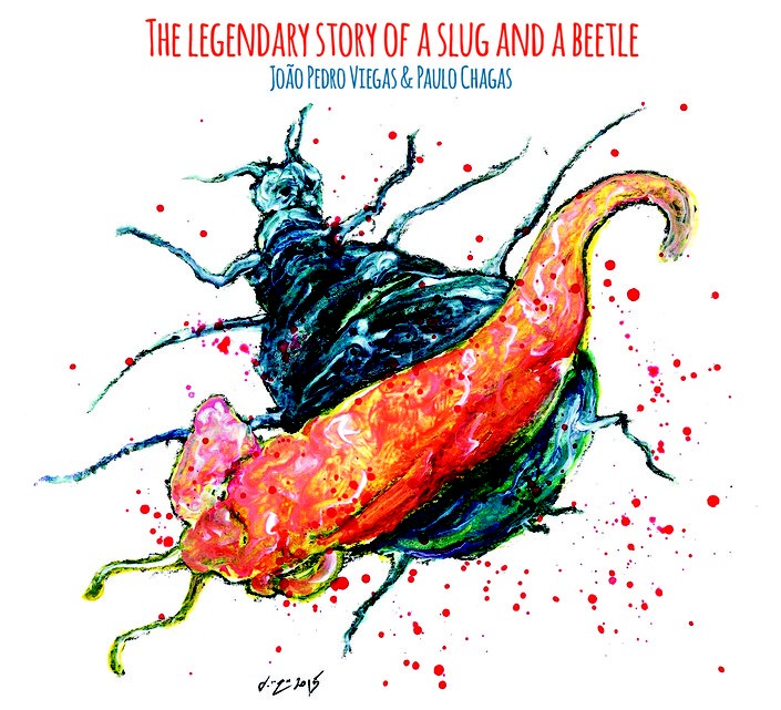 The Legendary Story of a Slug and a Beetle